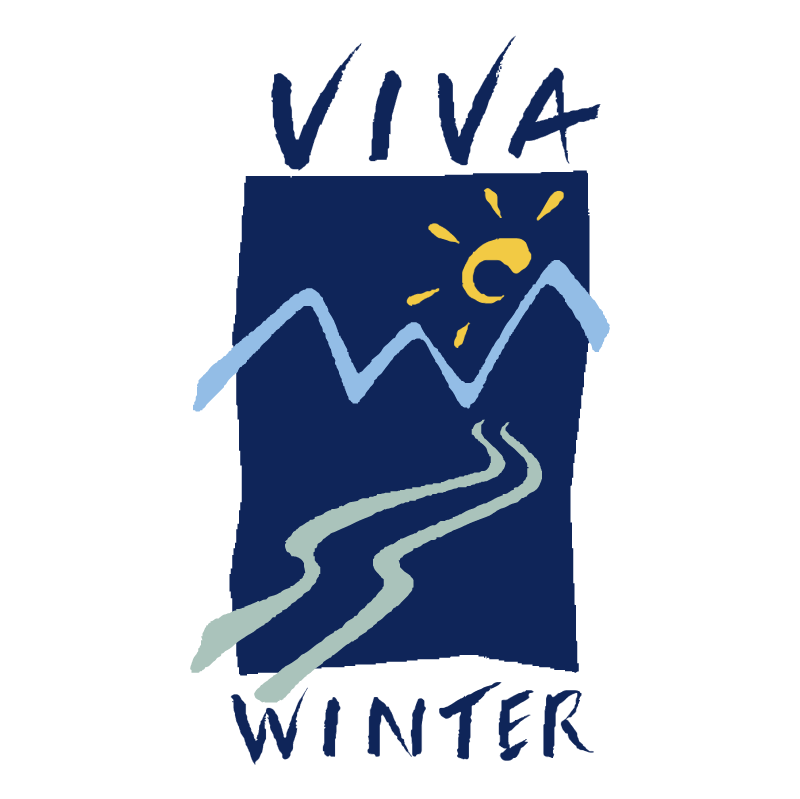 Viva Winter vector