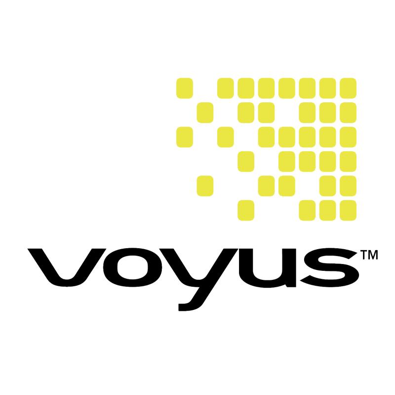 Voyus vector