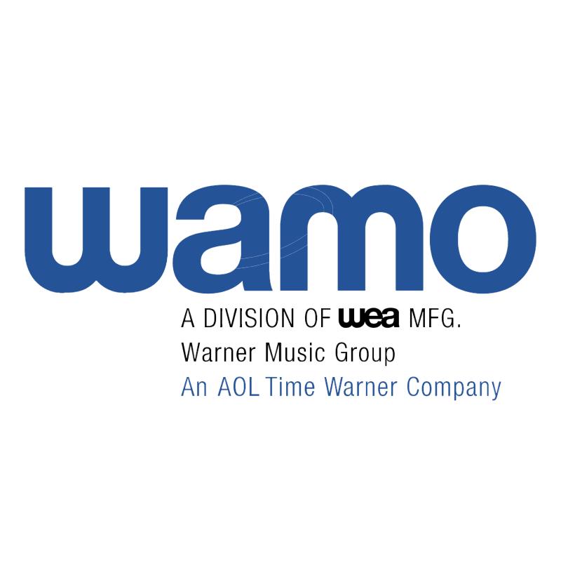 WAMO vector