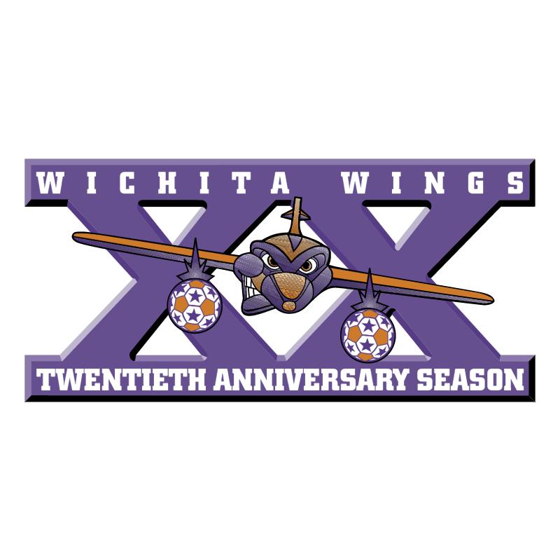 Wichita Wings vector