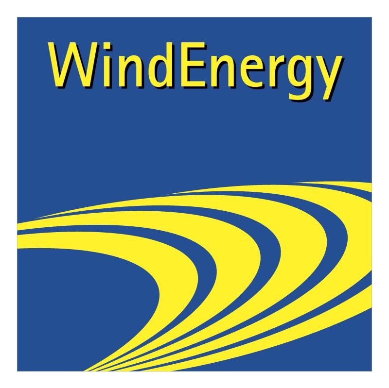 WindEnergy vector
