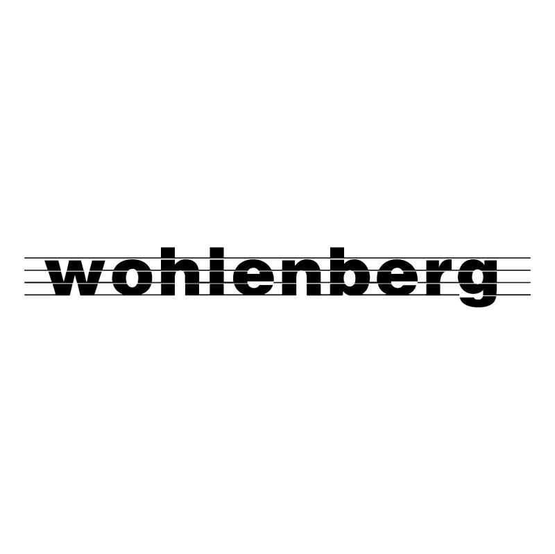 Wohlenberg vector logo