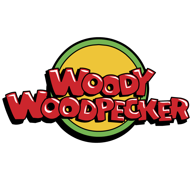Woody Woodpecker vector