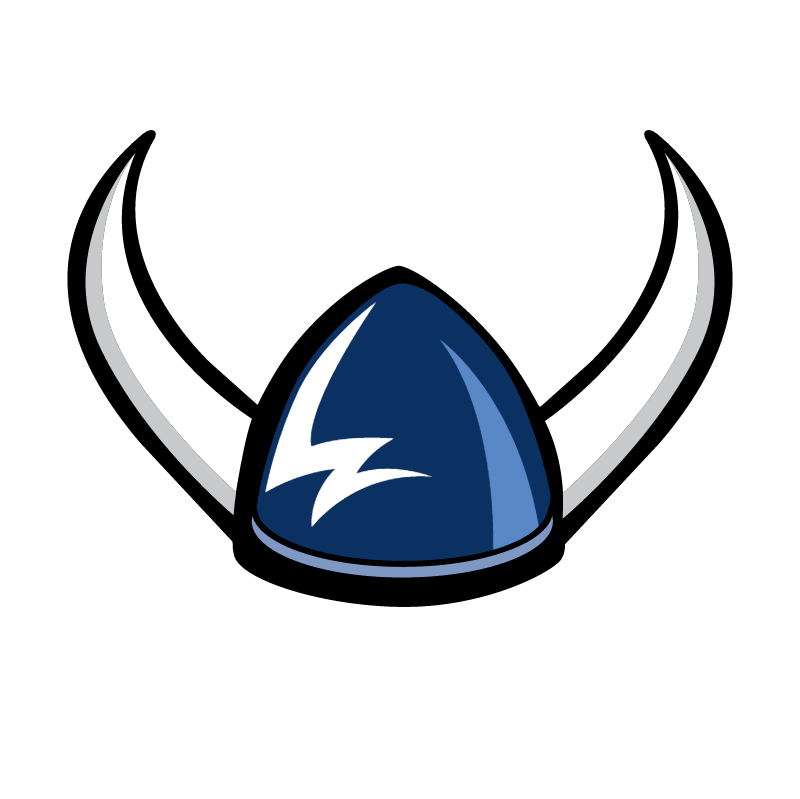 WWU Vikings vector