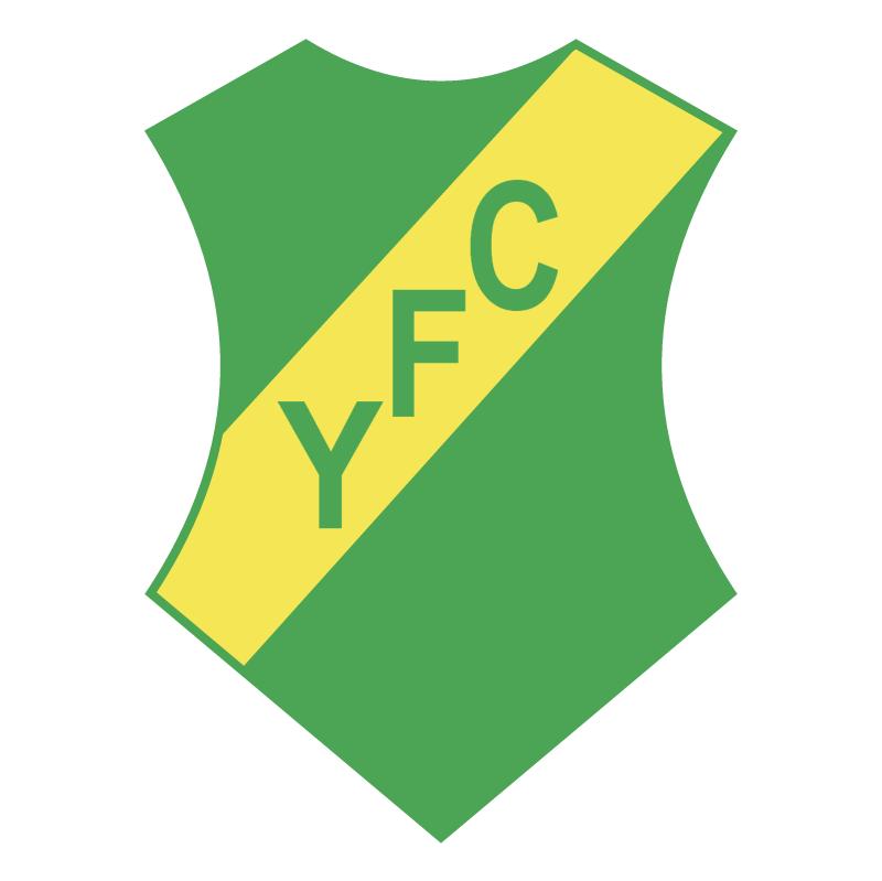 Ypiranga Futebol Clube de Sao Francisco do Sul SC vector