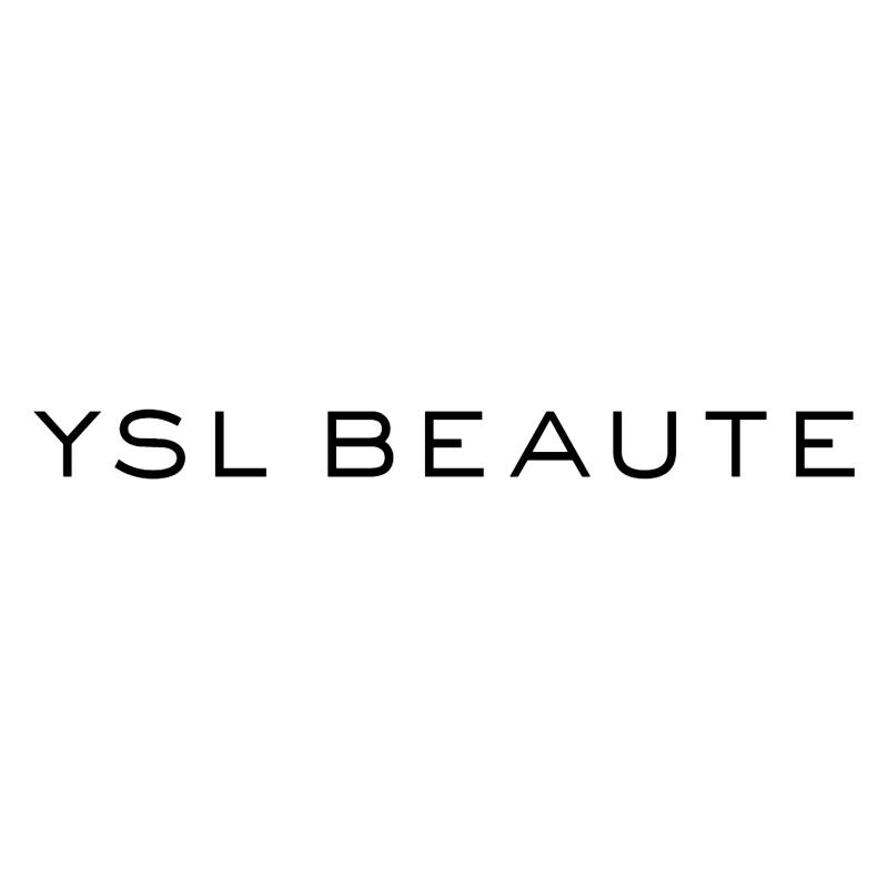 YSL Beaute vector logo