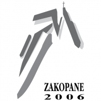 Zakopane 2006 vector