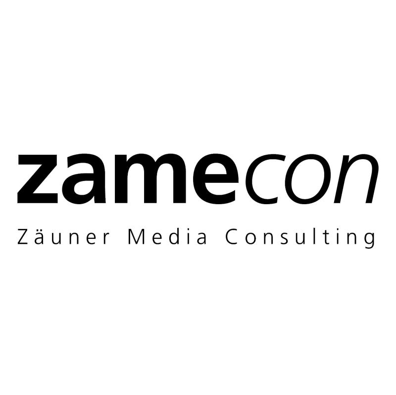 zamecon vector