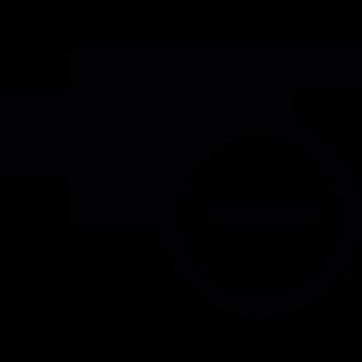 Link remove vector logo
