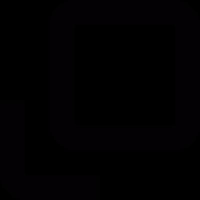 Restore screen vector logo