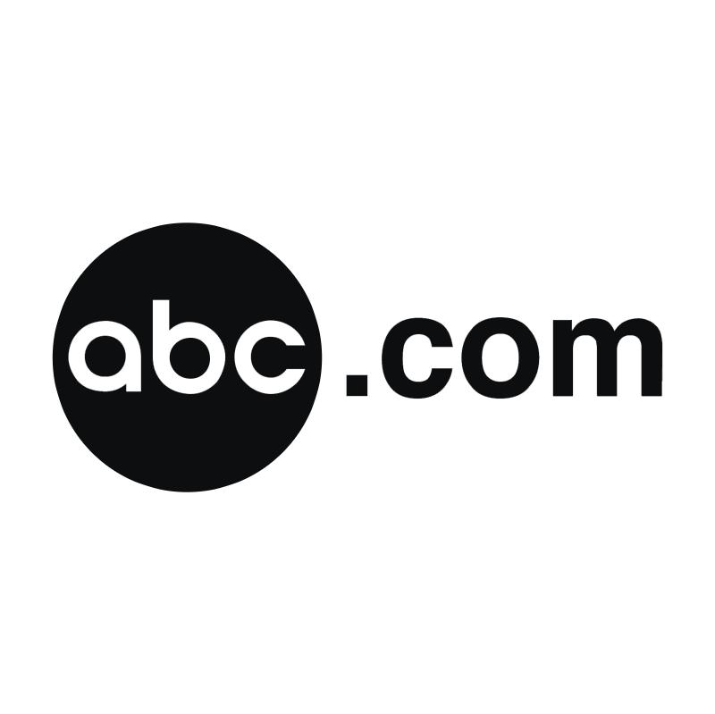 ABC com vector