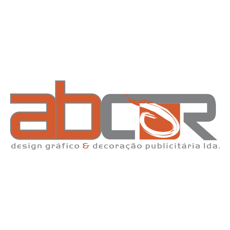 Abcor vector logo