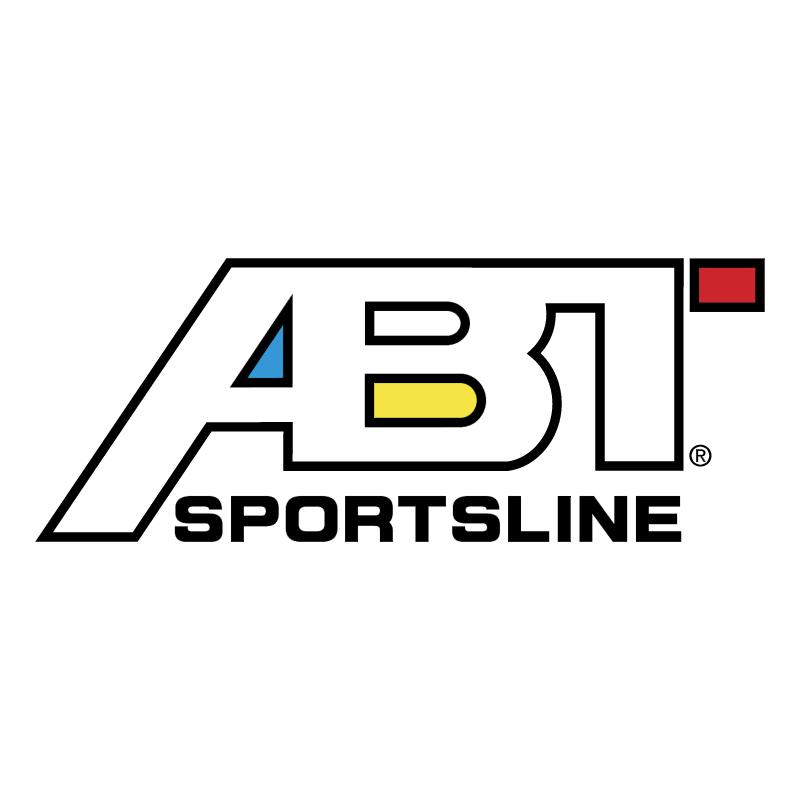ABT Sportsline 72116 vector logo