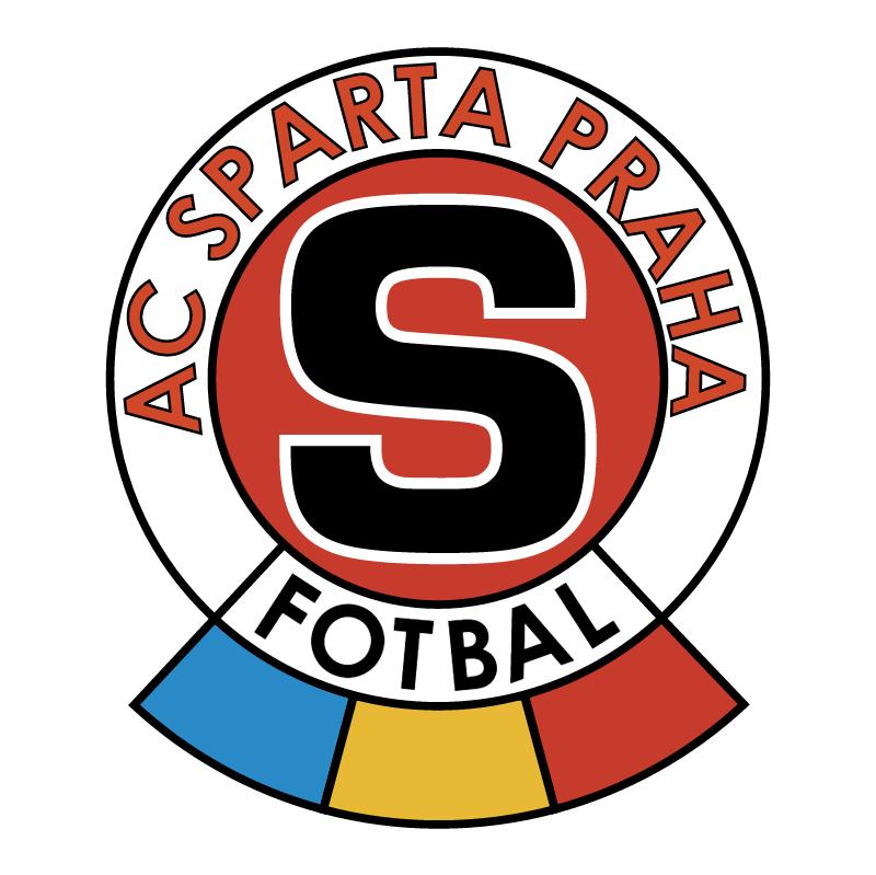 AC Sparta Praha 51729 vector