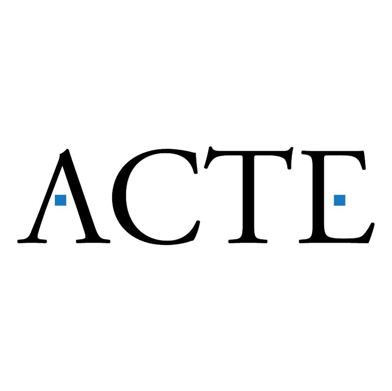 ACTE vector