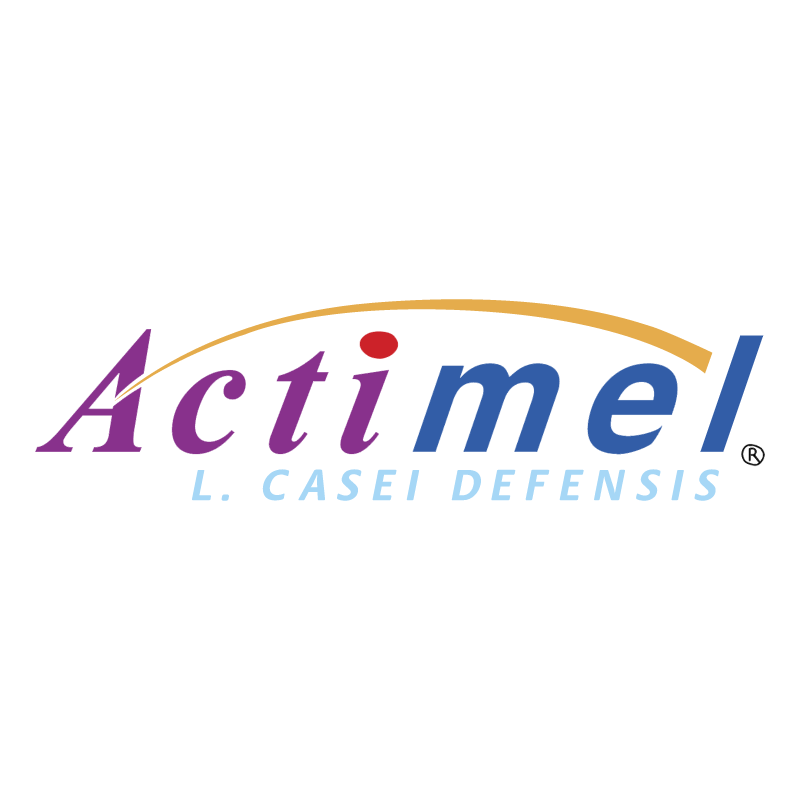 Actimel 73939 vector