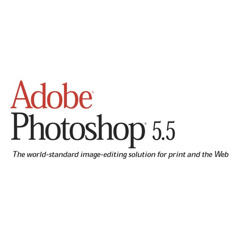Adobe Photoshop vector