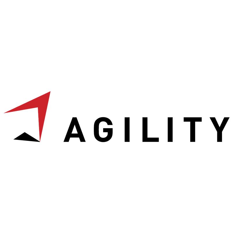 Agility 25275 vector