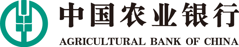 Agricultural Bank of China vector