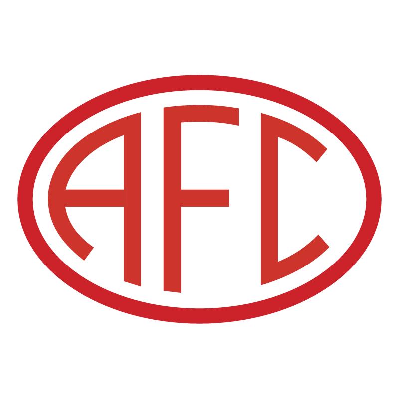Agudos Futebol Clube de Agudos SP vector