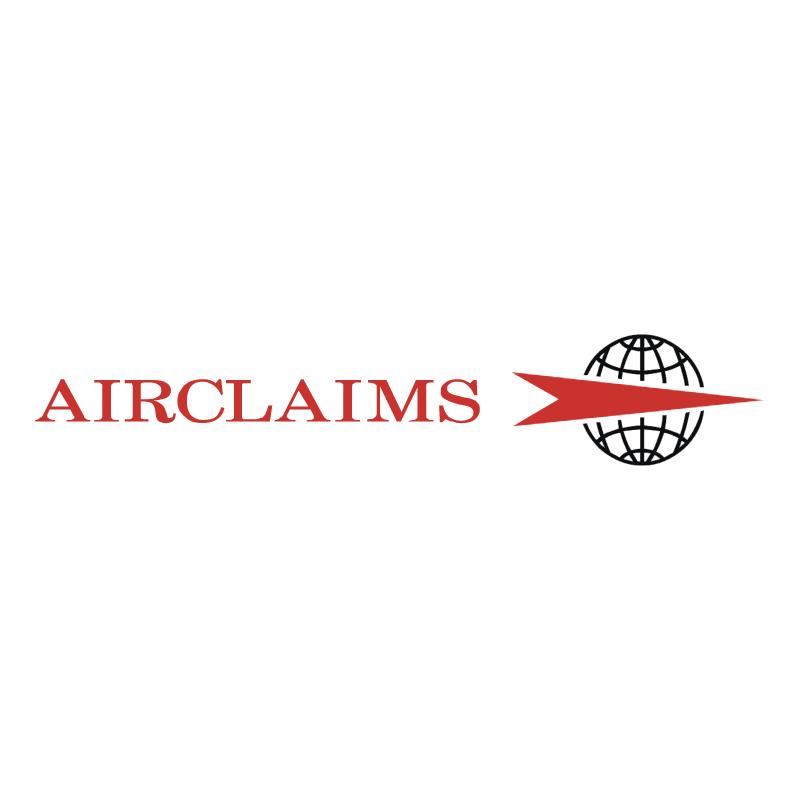 Airclaims vector