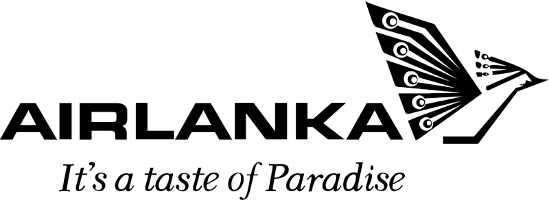 AIRLANKA vector