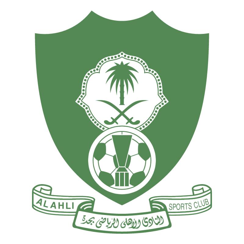 Al Ahli 7723 vector logo