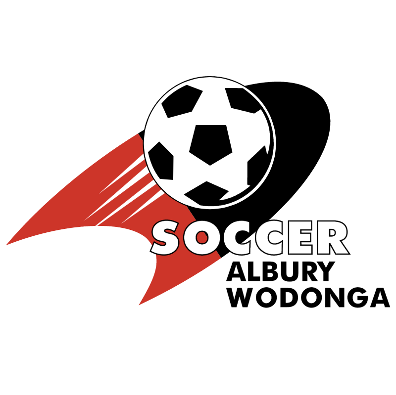 Albury Wodonga vector