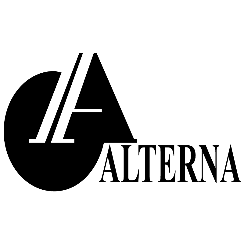 Alterna 624 vector