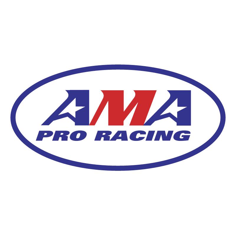 AMA Pro Racing vector