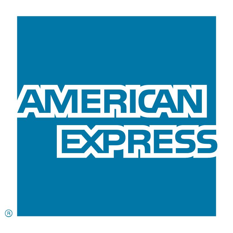 American Express vector