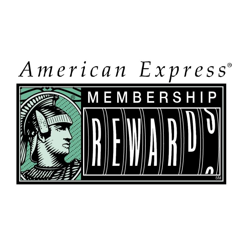 American Express Membership Rewards vector