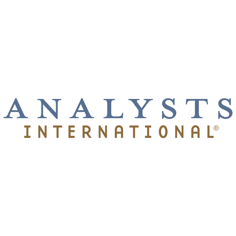 Analysts International vector
