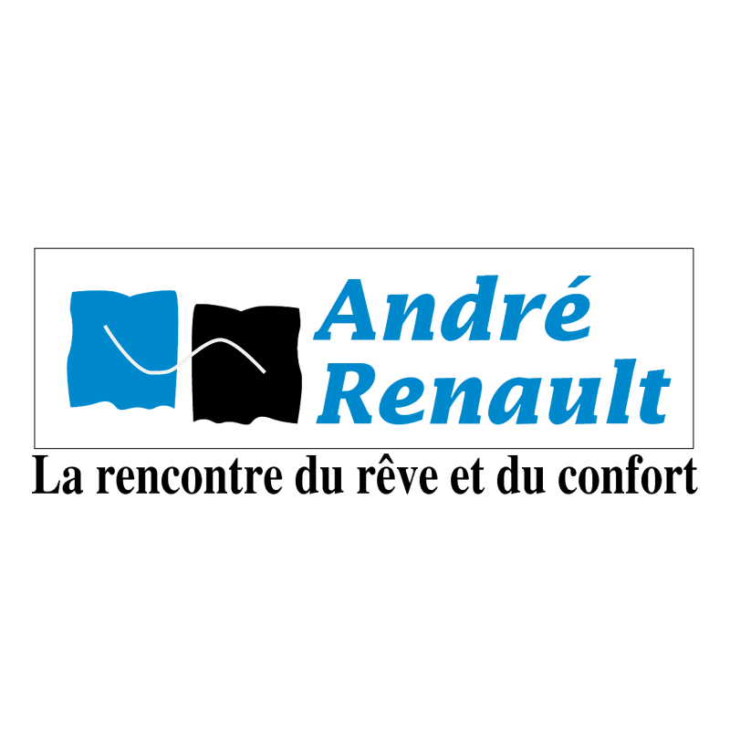 Andre Renault vector