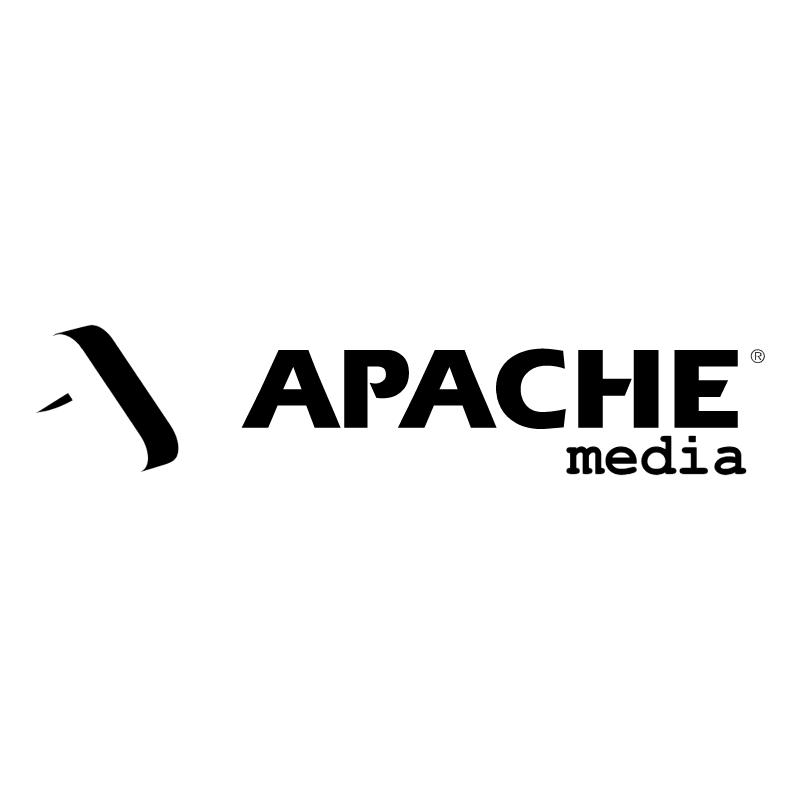 Apache Media 68601 vector