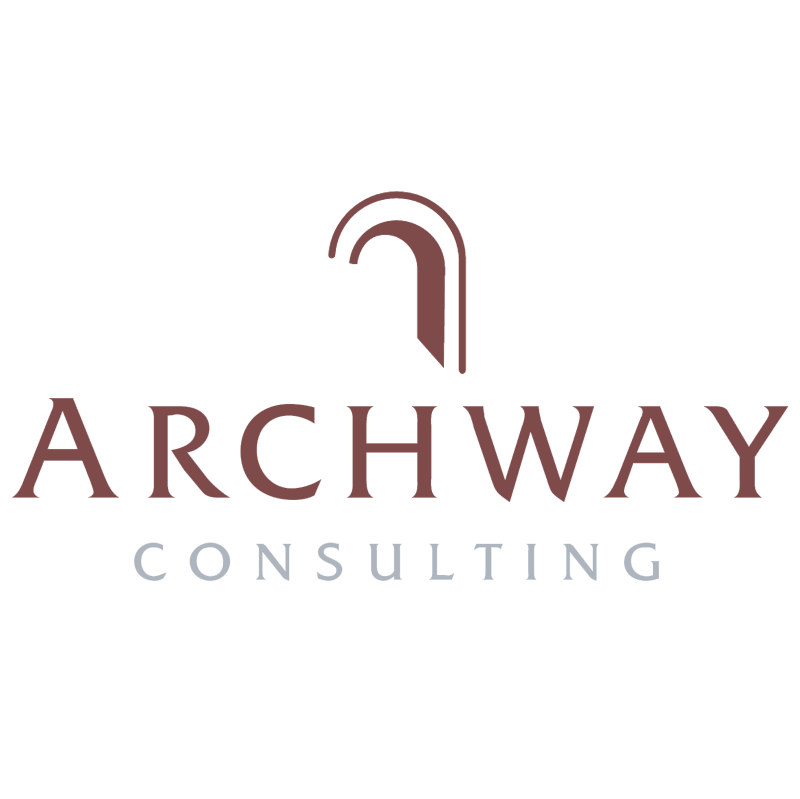 Archway Consulting vector