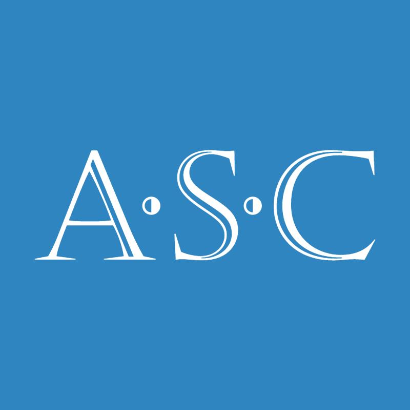 ASC 70153 vector logo