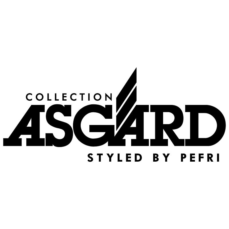 Asgard 5160 vector