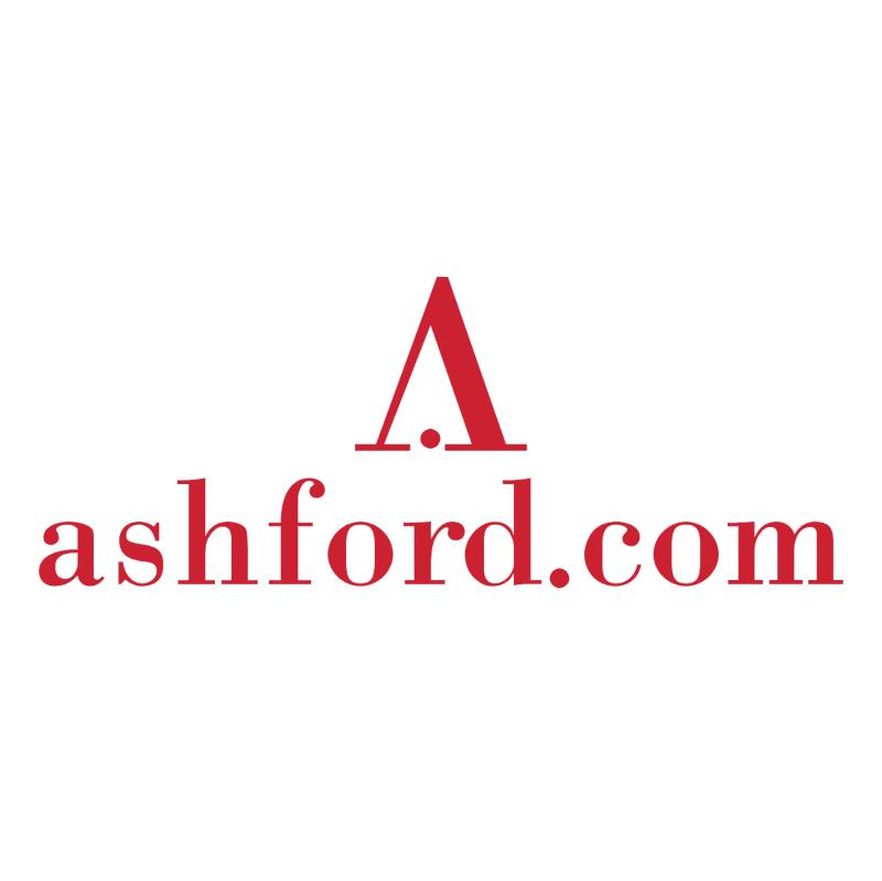 Ashford com vector