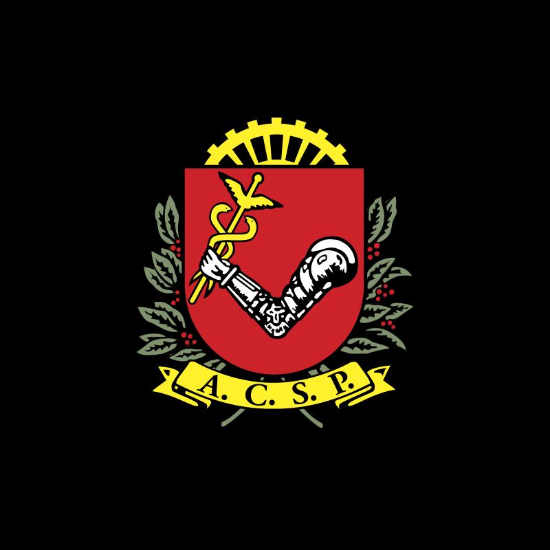 Associação Comercial de São Paulo vector logo