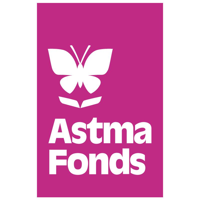 Astma Fonds vector