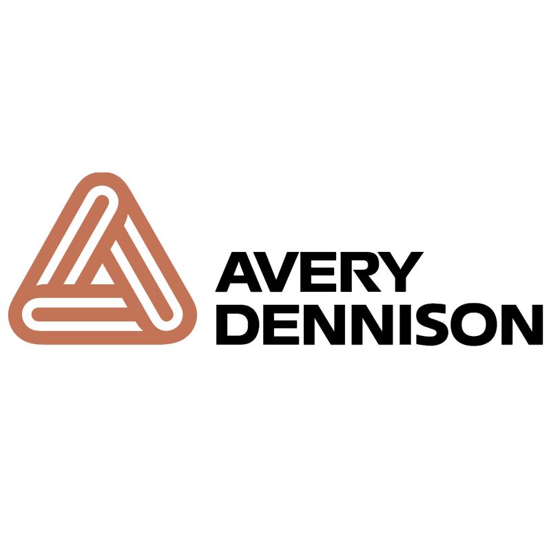 Avery Dennison vector