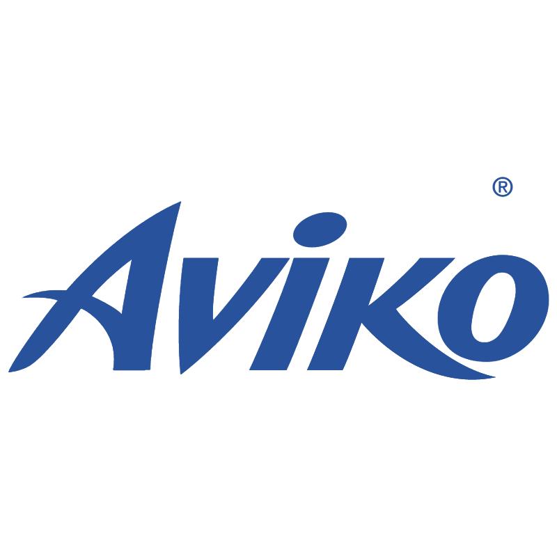 Aviko vector logo