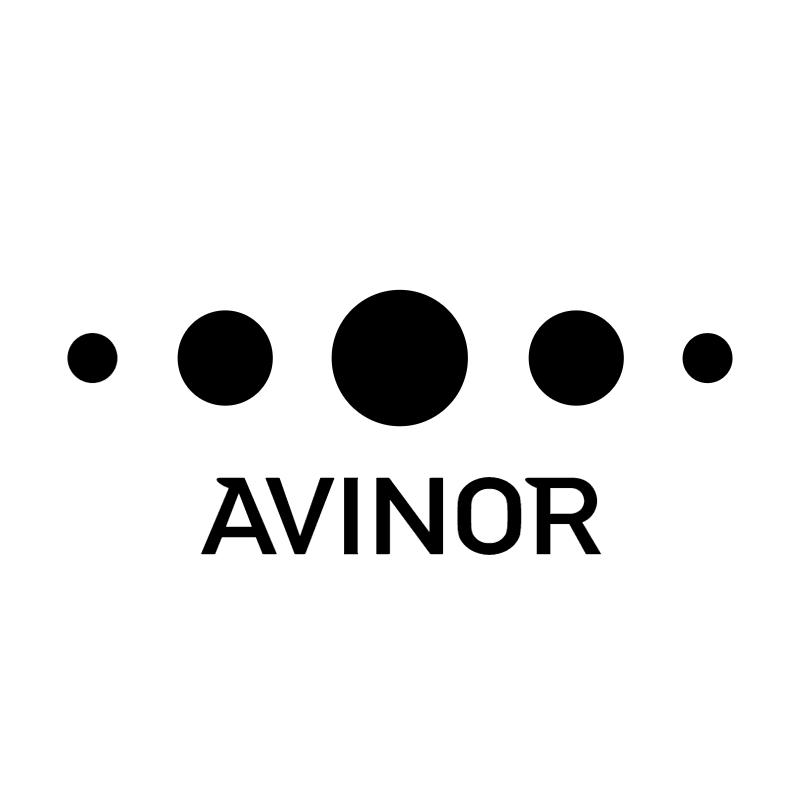 Avinor vector