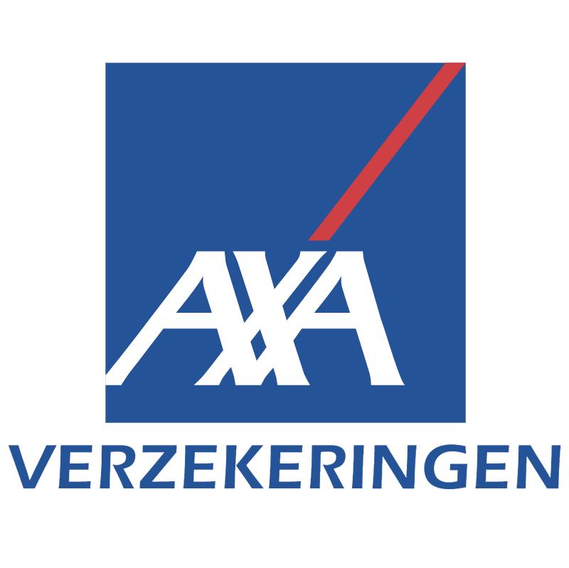 AXA Verzekeringen 26504 vector