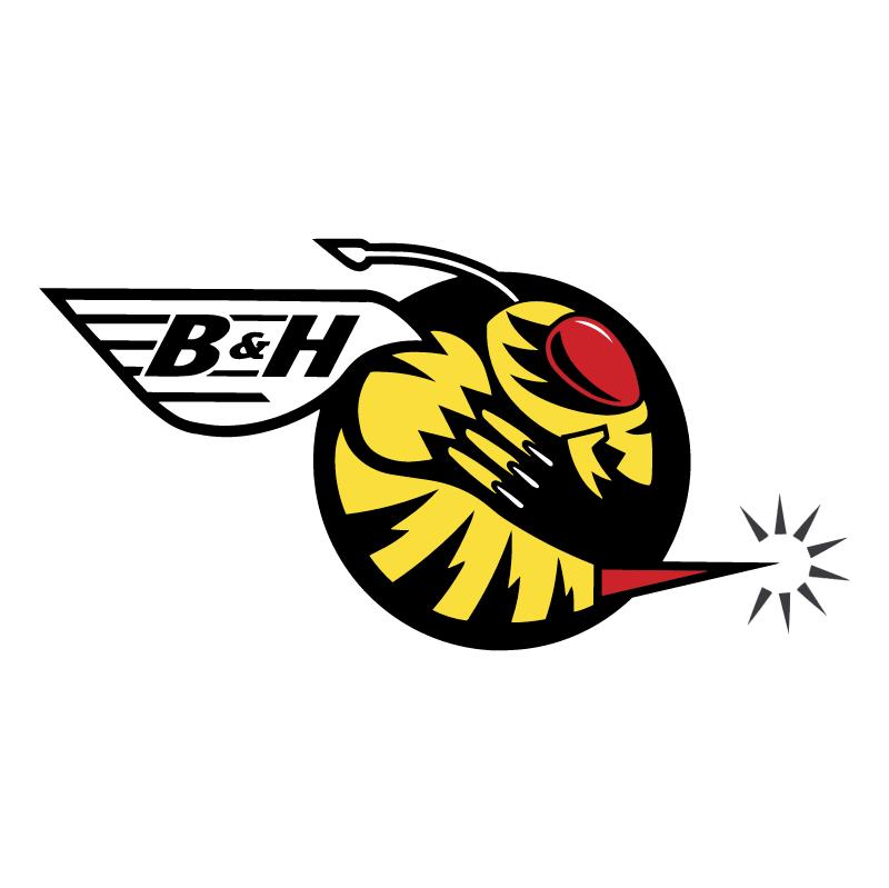 B&H Jordan 66313 vector logo