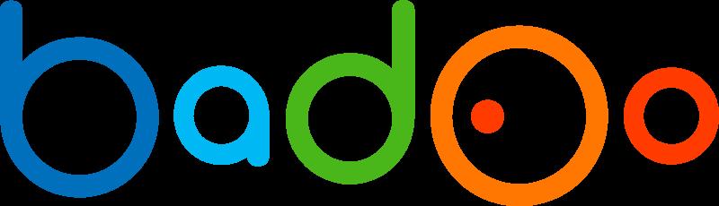 Badoo vector logo