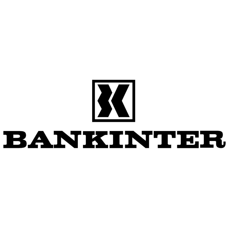 Bankinter vector