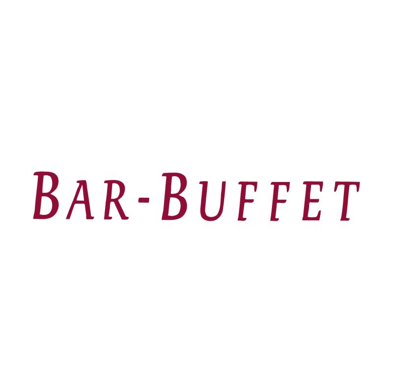 Bar Buffet vector