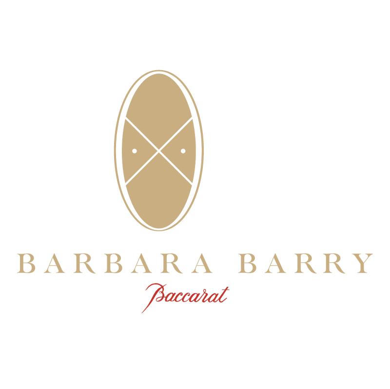 Barbara Barry 81218 vector